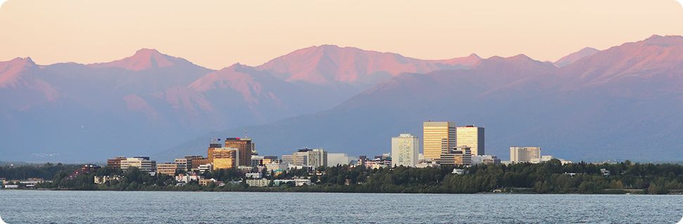 Image of Anchorage, Alaska