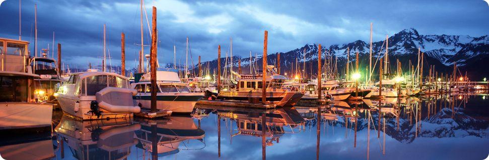 Best Restaurants In Seward Alaska